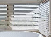 Kwikfynd Fauxwood Blinds alfordspoint