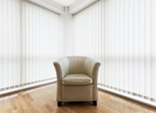 Kwikfynd Vertical Blinds alfordspoint